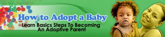 Thumbnail Adopt A Baby
